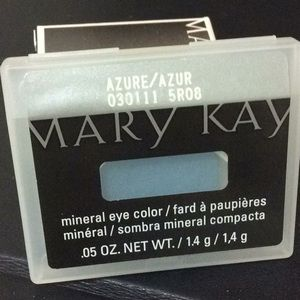 Mary Kay Mineral Eye Color-Azure